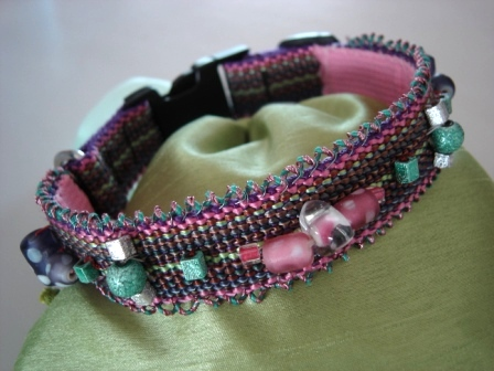 FIFIANY & CO. Collars for Pets